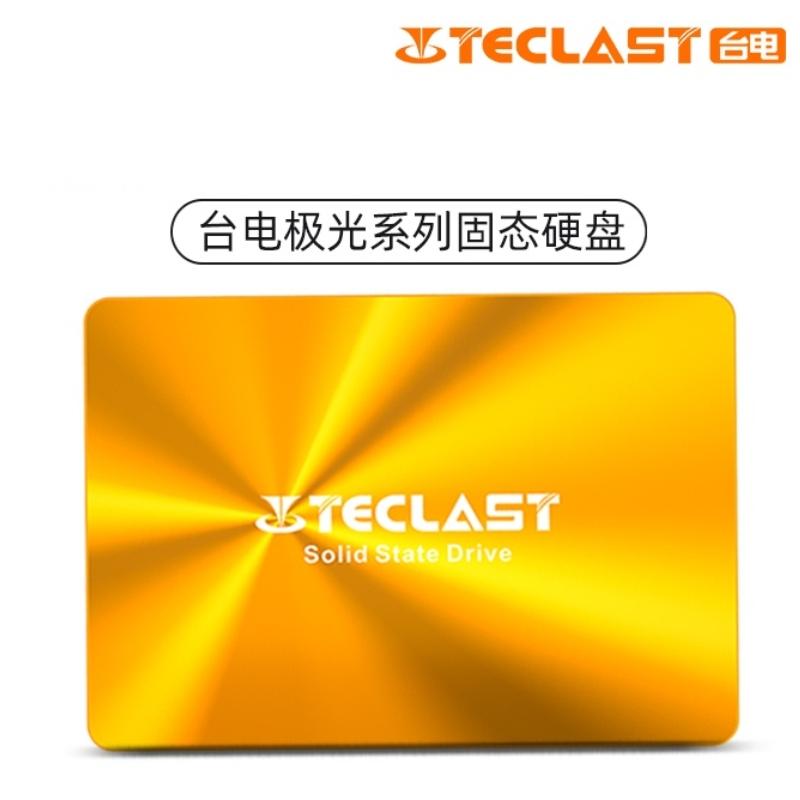 台电 极光系列 A850 固态硬盘 NGFF(M.2)系列
