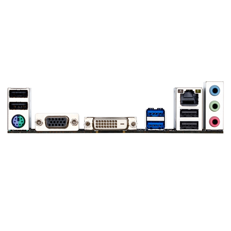 技嘉 F2A68HM-DS2 主板 AMD A68H FM2+接口