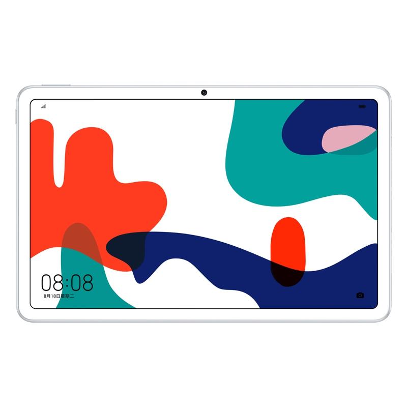 华为 MatePad 10.4英寸 平板电脑 哈曼卡顿调音 2k护眼全面屏 麒麟820芯片