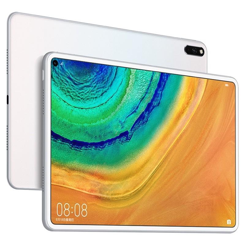 华为 MatePad Pro 10.8英寸 平板电脑 绚丽全面屏 麒麟990旗舰芯片 四声道立体声 多屏协同 无线充电
