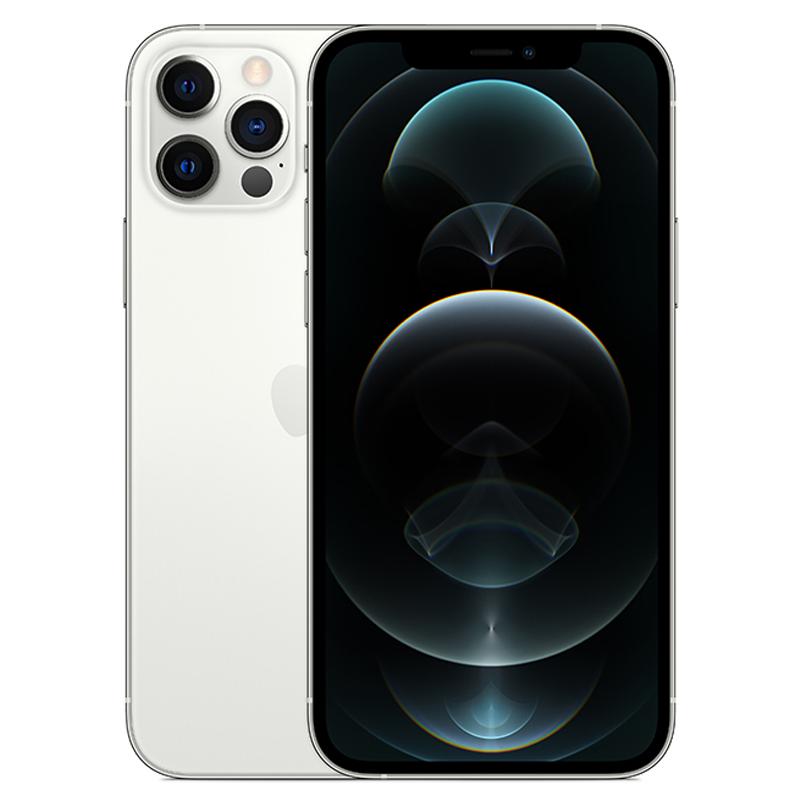 苹果(Apple) iPhone 12 Pro 256G 全网通5G手机 双卡双待 6.1英寸