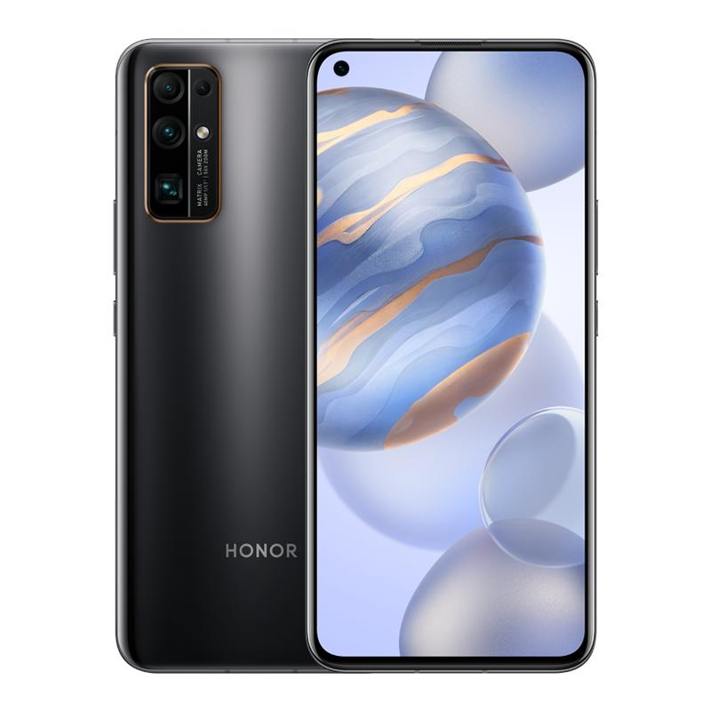 荣耀(honor)  荣耀30 全网通5G手机 6.53英寸 双卡双待 8+128G
