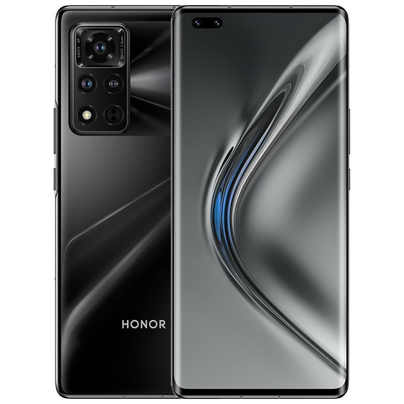 荣耀(honor) V40 全网5G手机 6.72英寸 8GB+256GB 10亿色视网膜级超感屏 5000万超感光影像