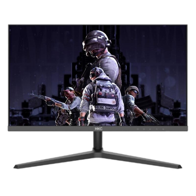 惠科/HKC V241M 液晶显示器 23.8英寸微边框 IPS高清屏